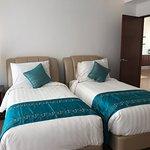 2 Bed Room Villa is a must!!!