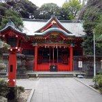 Photo de Enoshima Shrine