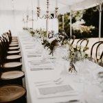 Wedding at the Lodge