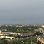 Photo de DoubleTree by Hilton - Washington DC - Crystal City