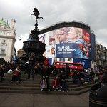 Photo de Piccadilly Circus