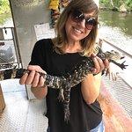 Photo de Jean Lafitte Swamp Tours