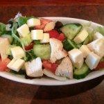 Mid-West Salad