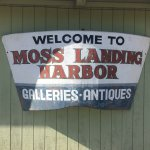 Captain's Inn at Moss Landing Foto