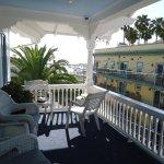 Foto de Hotel Catalina