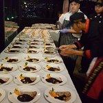 Hungarian Culinary Rhapsody 5th may 2017