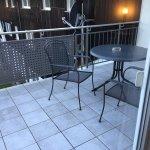 Apartments & Hotel Kurpfalzhof Foto