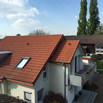 Apartments & Hotel Kurpfalzhof Photo
