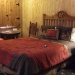 dual queen standard room #107