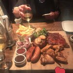 Mixed Grill to Share!