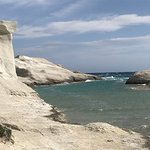 Photo of Sarakiniko Beach