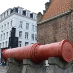The Big Cannon (2)