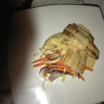 Photo de Barefoot Restaurant