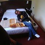 Photo de Inter Hotel Orly Draveil
