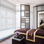 Chuan Body + Soul - Treatment Room