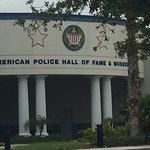 Photo de American Police Hall of Fame