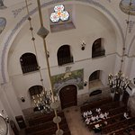 Hurva Synagogue - prayer hall (2)