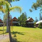 天堂棕櫚度假村酒店