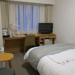 Photo of Richmond Hotel Sapporo Ekimae
