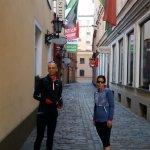 Old Riga Hotel Vecriga Bild