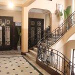 Triomphe Hotel Foto