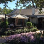 Millhouse Restaurant at Lourensford