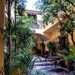 Foto de Villa Mirasol Hotel