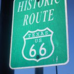 Photo of Route 66 Historic District
