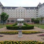 Photo de Hotel Nikko Huis Ten Bosch