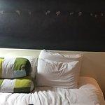 Photo of Hotel The Designers Samseong