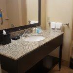 Hampton Inn & Suites Seattle/Federal Way Foto