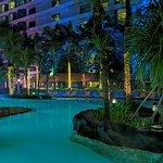 Le Meridien Kuala Lumpur Swimming Pool