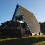Foto de Island Breeze Motel
