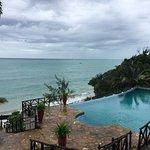 Foto de Ras Michamvi Beach Resort