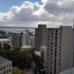Photo de The Quadrant Hotel and Suites Auckland