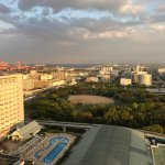 Kobe Portopia Hotel Foto