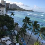 Foto di Moana Surfrider, A Westin Resort & Spa