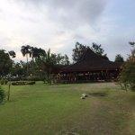 Photo of Hotel Manohara Borobudur