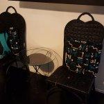 Foto de Room@Bangkok Boutique Guesthouse