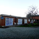 Zdjęcie Mt Dobson Motel