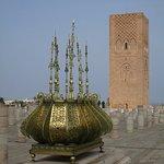 Photo de Hassan Tower