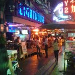 Soi Cowboy Asoke Bangkok