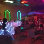 Foto de The Tent Hookah Lounge