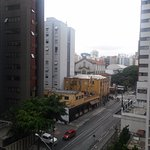 Mercure Sao Paulo Paulista Photo