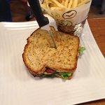 Photo of Liberty Burger