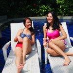 Photo de Resorts World Sentosa - Equarius Hotel