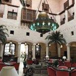 Foto de Movenpick Resort Petra