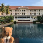 Photo of Raffles Grand Hotel d'Angkor
