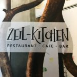 Zeil Kitchen Foto