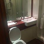 Very nice hotel! :)